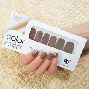 Color Street Nail Strips - Upper East Side